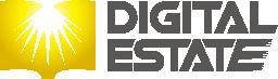 デジタルエステイトロゴ